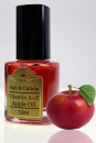 Apple Nail and Cuticul Oil 12ml