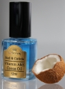 Cocos Nail and Cuticul Oil 12ml