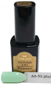3 in 1 Gel Polish  3641 Bisasam