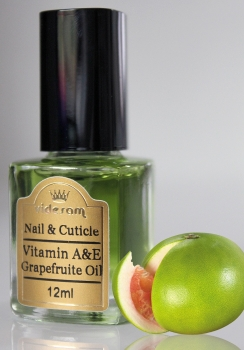 Grapefruite Nail and Cuticul Oil 12ml