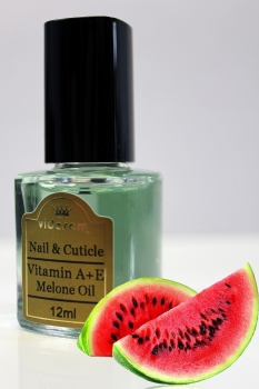 Melone Nail and Cuticul Oil 12ml